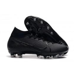 Nike Mercurial Superfly VII Elite AG-PRO Artificial-Grass Black