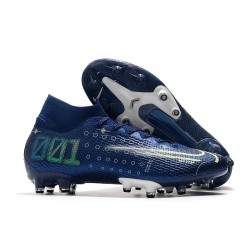 Nike Mercurial Superfly VII Elite AG-PRO Artificial-Grass Dream Speed 001 Blue