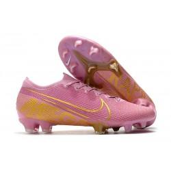 New Nike Mercurial Vapor 13 Elite FG ACC Pink Gold