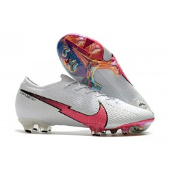 New Nike Mercurial Vapor 13 Elite FG ACC White Flash Crimson