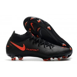 Nike Phantom GT Elite DF FG DAYBREAK PACK Black Chili Red Smoke Grey