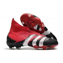 Adidas Predator Mutator 20+ FG Human Race x Pharrell Black Red White