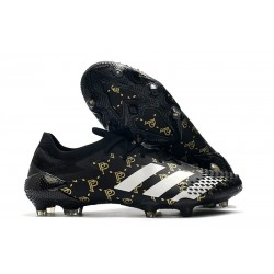 adidas Predator Mutator 20.1 FG Paul Pogba - Core Black Solid Grey