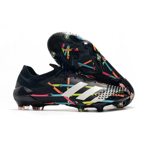 News adidas Predator Mutator 20.1 Low FG ART Unity in Diversity