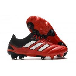 adidas Copa 20.1 FG News Active Red White Core Black