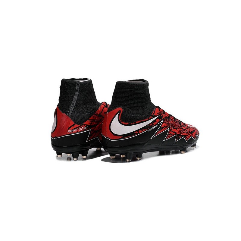 save off 6e647 6bdce Robert Lewandowski Nike Hypervenom Phantom 2 FG Firm Ground ...