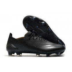 adidas X Ghosted.1 FG Core Black Grey