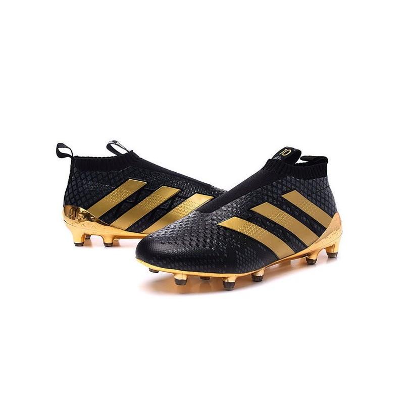 online retailer 9d8fe 1f6c0 New 2016 Paul Pogba adidas ACE 16+ Purecontrol FG Soccer ...