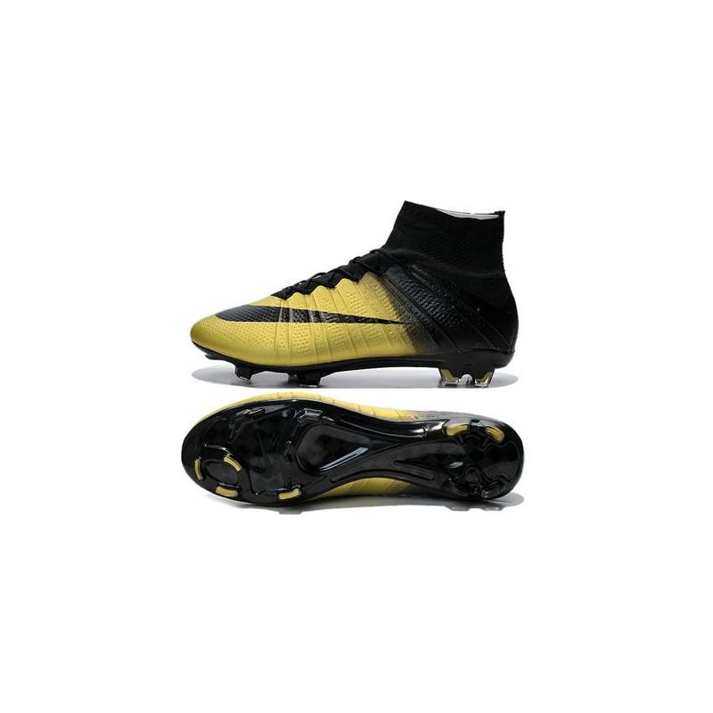 Cristiano Ronaldo Nike Mercurial Superfly CR7 FG Football Boots Cinnamon  Black 2d29930464