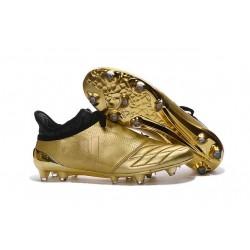 adidas X 16+ Purechaos FG News 2016 Soccer Shoes in Golden