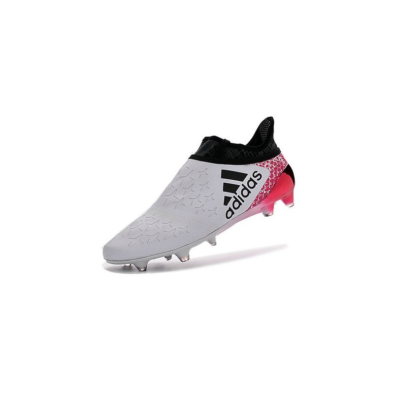 on sale aba81 bf835 ... promo code for zapatillas de fútbol x adidas x 16 fútbol purechaos  negro fg news 2016 ...