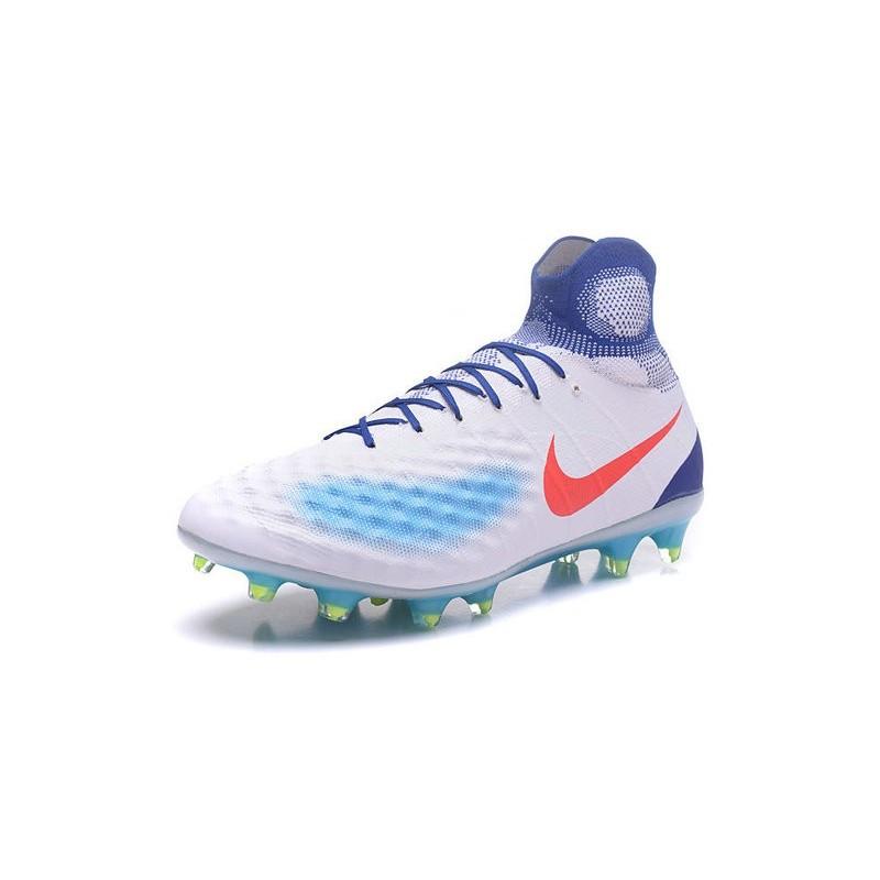 Nike MagistaX Finale II TF 844446 008 Football boots