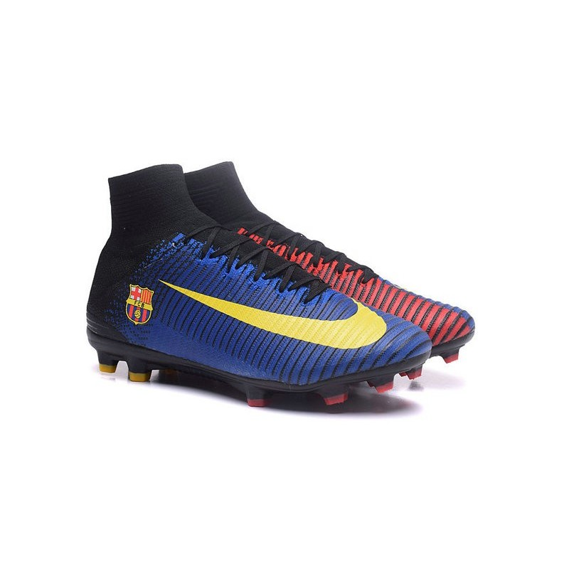 8da161edd Nike Mercurial Superfly 5 FG New Soccer Cleats Barcelona FC Maximize.  Previous. Next