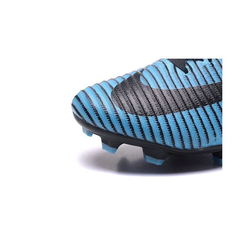 Nike Mercurial Superfly V FG Firm Ground Manchester City FC Boot