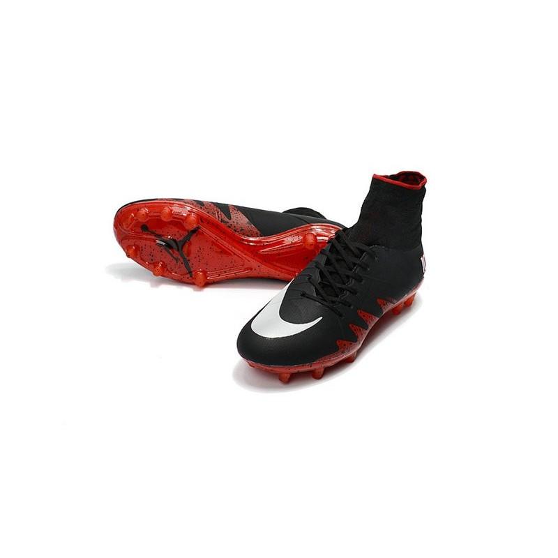 online store 90e79 6c570 Neymar X Jordan NJR Nike Hypervenom Phantom II FG Soccer ...