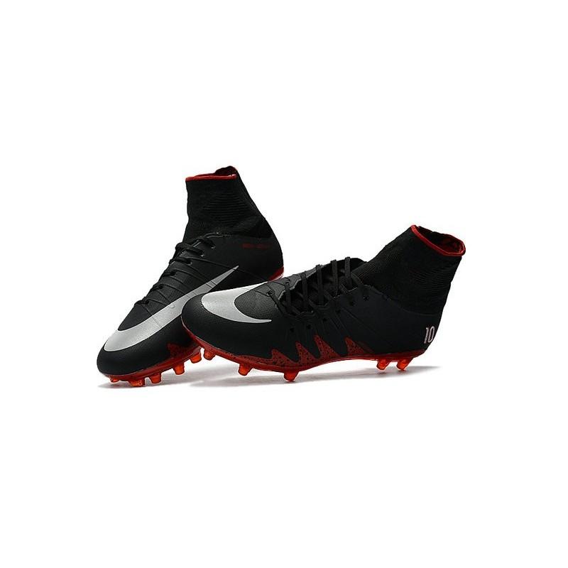 online store 76bbb c50b5 Neymar X Jordan NJR Nike Hypervenom Phantom II FG Soccer ...