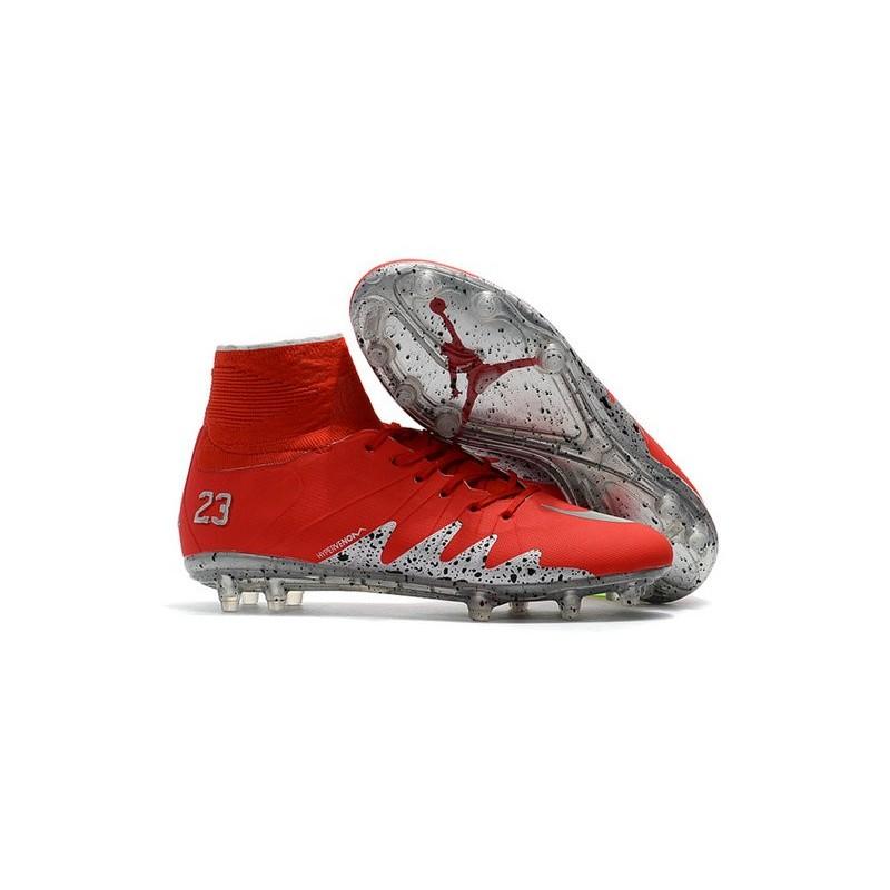 huge discount a2d1c 34977 Neymar x Jordan NJR Nike Hypervenom Phantom II FG ...