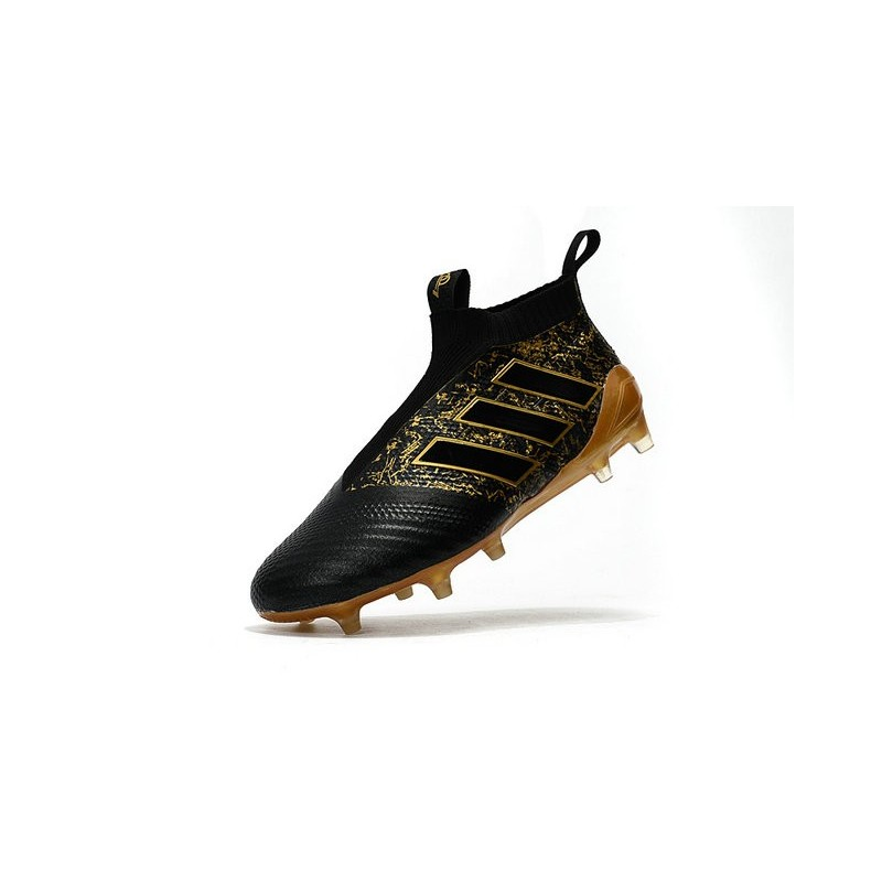 Top adidas ACE 17+ Purecontrol FG Soccer Cleats Paul Pogba