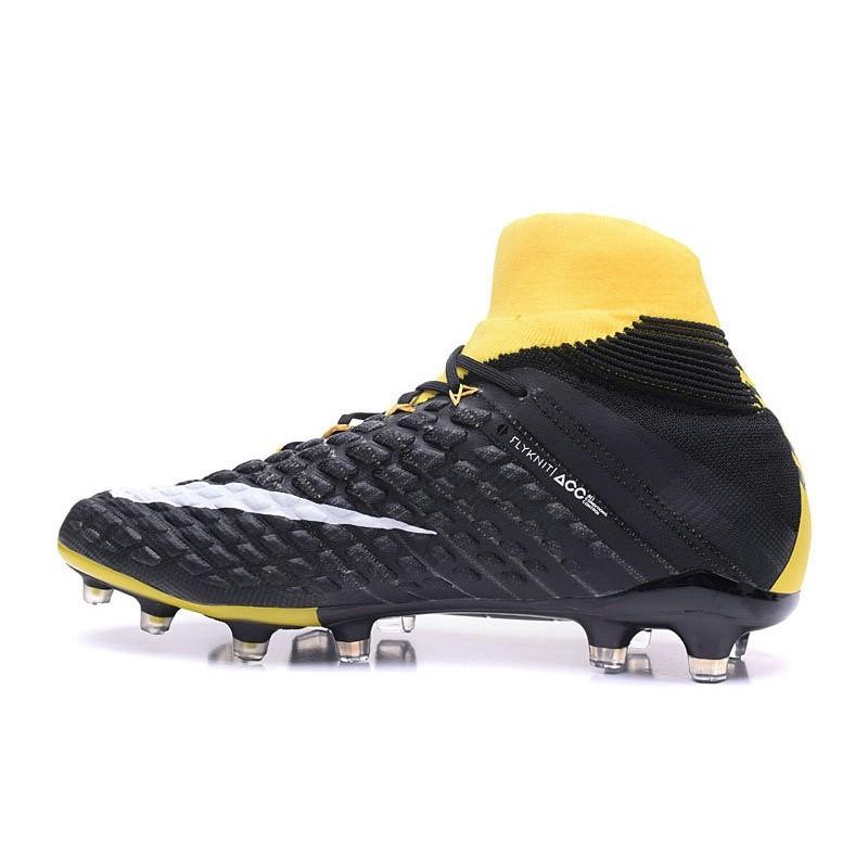 new products 7a594 8ead8 Nike Hypervenom Phantom 3 DF Men Firm-Ground Soccer Boots ...