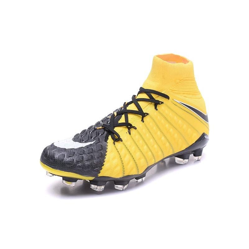 new products 79173 65ab5 Nike Hypervenom Phantom 3 DF Men Firm-Ground Soccer Boots ...