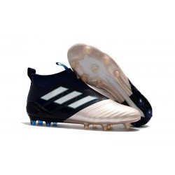 adidas Kith ACE 17+ Purecontrol FG Top Soccer Boots - Black Gold