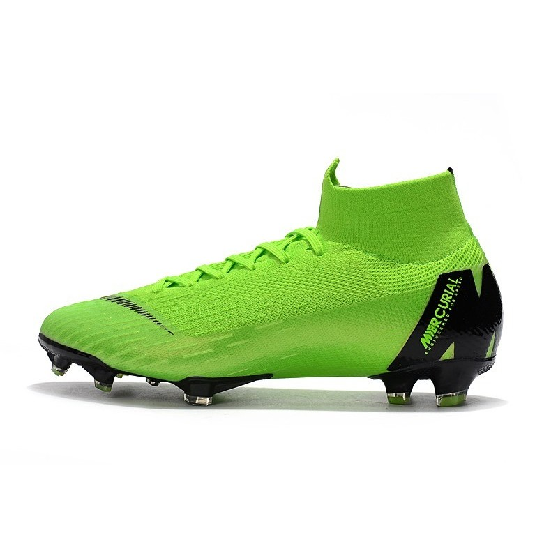 Nike Mercurial Superfly 6 Elite FG Firm Ground Boots ...