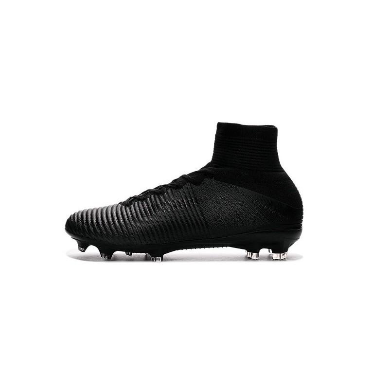 size 40 f439a 34b3b New 2016 Nike Mercurial Superfly V FG Speed Soccer Cleats Al