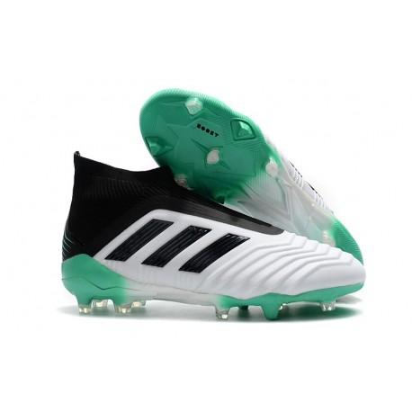 adidas Predator 18+ FG Firm Ground Boot -