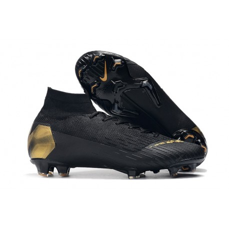 Nike Mercurial Superfly 6 Elite DF FG Boots -