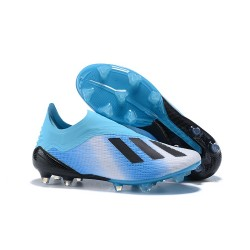 New adidas X 18+ FG Soccer Cleat -