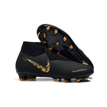 Nike Phantom VSN Elite DF FG Firm Ground Cleat -