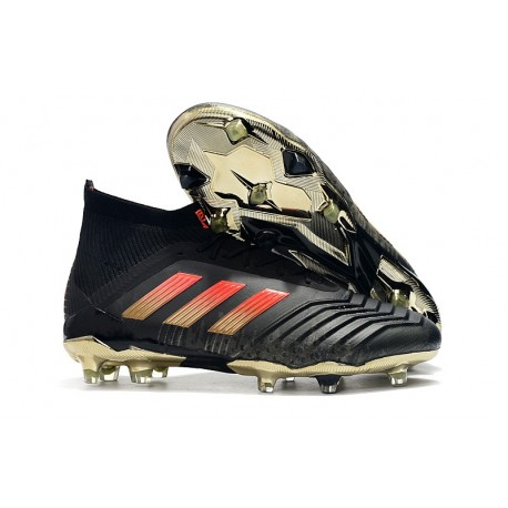 New adidas Predator 18.1 FG Men Soccer Cleat -