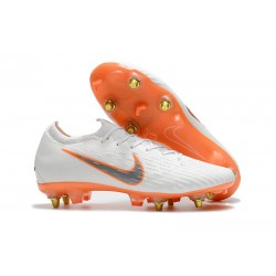 Nike Mercurial Vapor XII 360 Elite SC-Pro White Orange