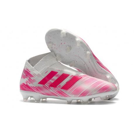 News Adidas Nemeziz 18+ FG Boot -