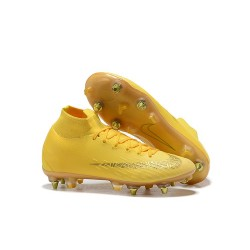 Nike Mercurial Superfly VI 360 Elite SG-Pro AC Yellow