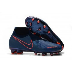 Nike Phantom VSN Elite DF FG Firm Ground Cleat - Fully Charged
