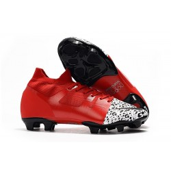 Nike Mercurial Superfly Greenspeed 360 Firm Ground Red White Black