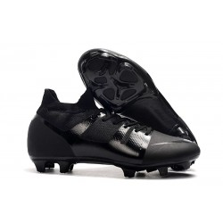 Nike Mercurial Superfly Greenspeed 360 Firm Ground All Black