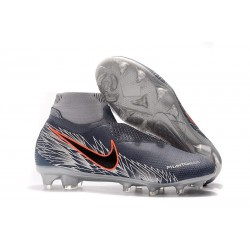 Nike Phantom VSN Elite DF FG Victory Pack Armony Blue Black Crimson