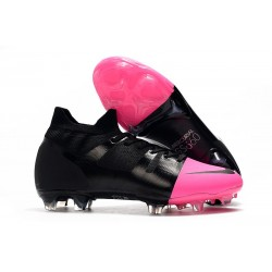 Nike Mercurial Superfly Greenspeed 360 Firm Ground Black Pink