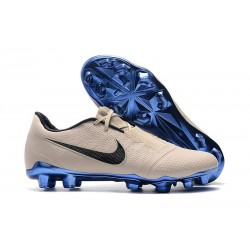 Nike Phantom VNM Elite FG Cleats Desert Sand